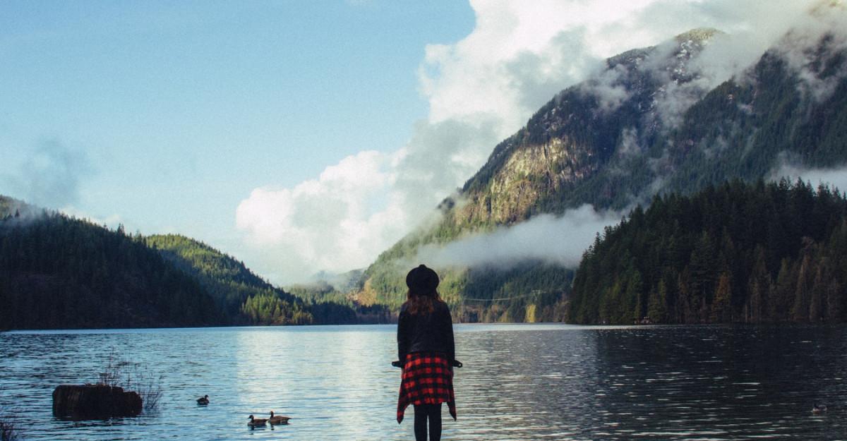 6 Semne care iti spun ca sufletul si gandurile tale sunt conectate si ca in curand vei cunoaste fericirea absoluta