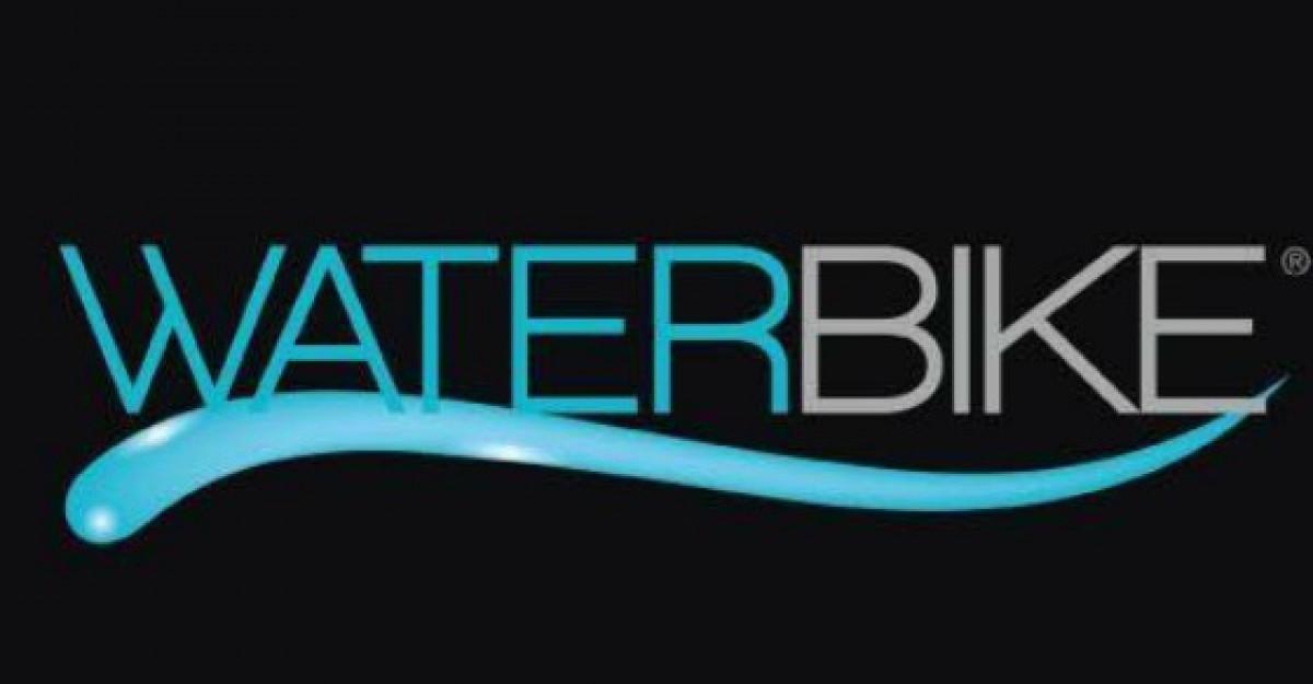 Waterbike aduce in Romania conceptul inovator de Aquabiking