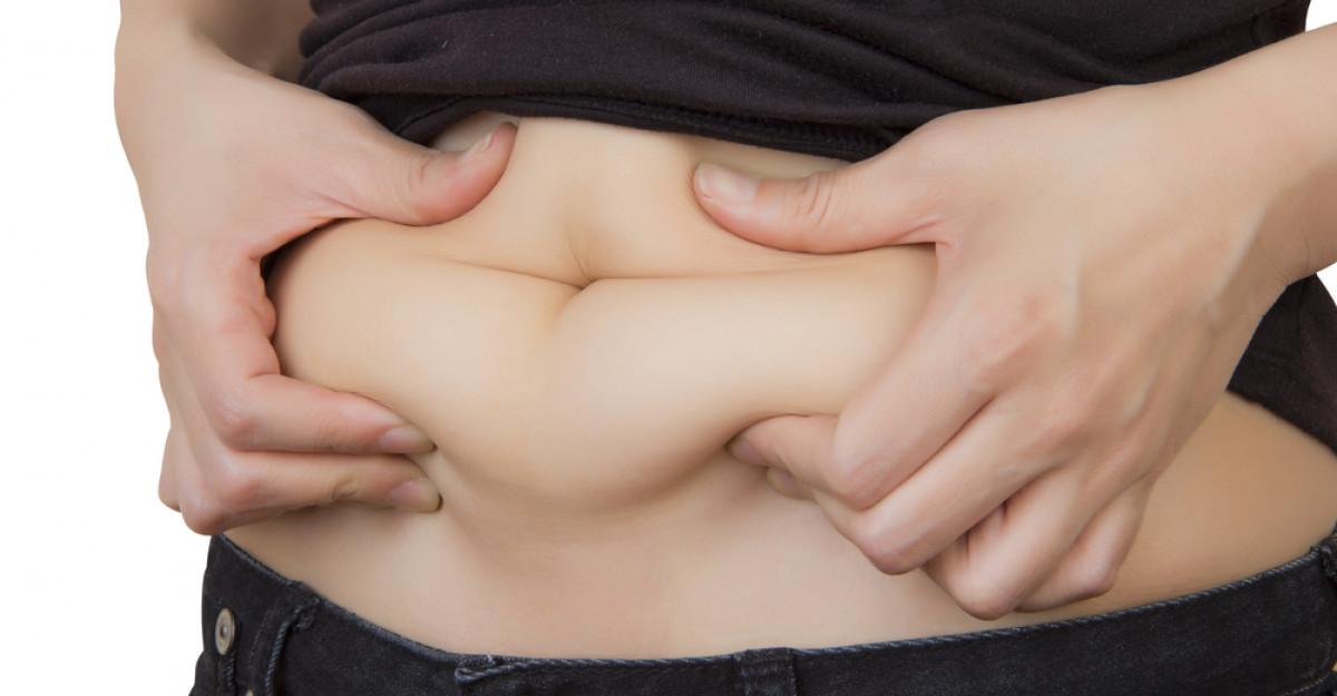 De ce te INGRASI in zona abdomenului: Afla AICI care sunt cauzele