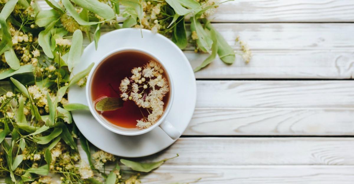 Florile de tei, beneficii pentru sănătate