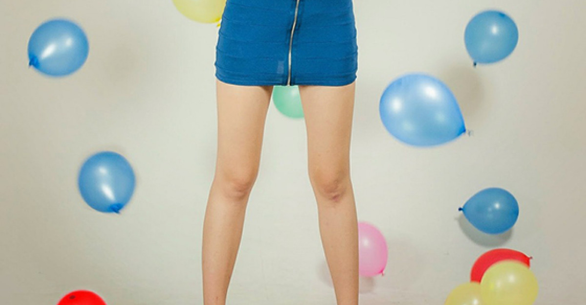 Augmentarea gambelor, secretul picioarelor perfecte