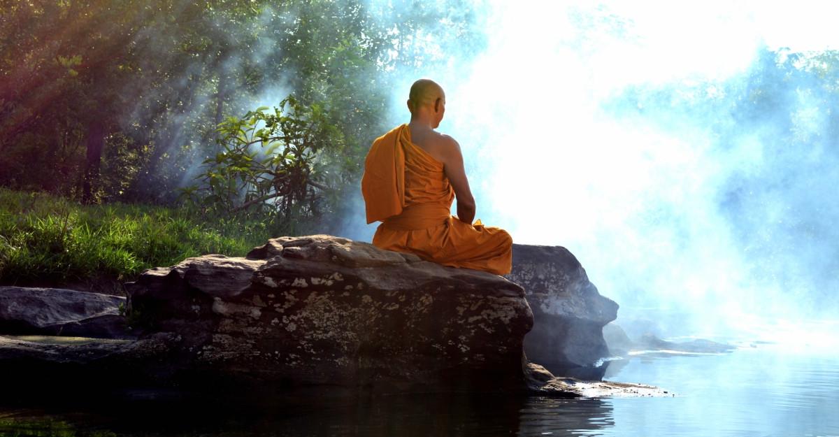 10 principii budiste pentru o viață pașnică