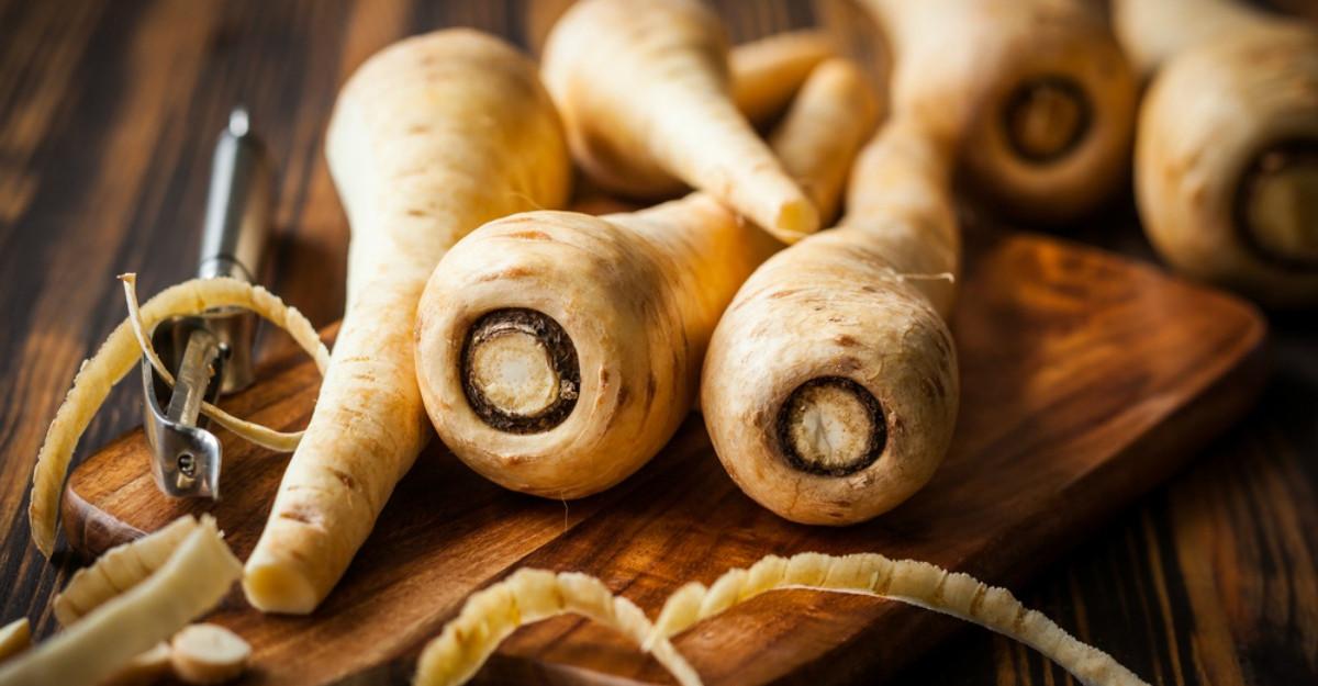Tratamentul cu pastarnac care curata de toxine sangele si ficatul. Urmeaza-l cateva zile