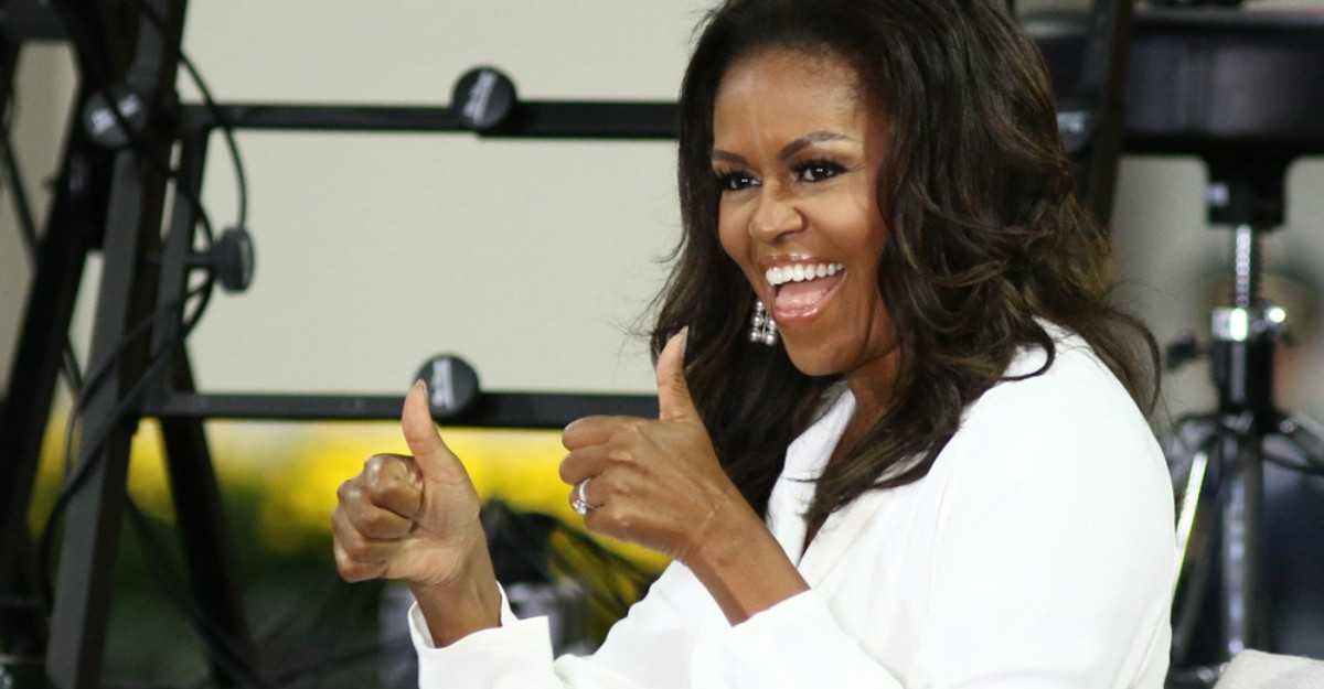 7 sfaturi de viata desprinse din autobiografia lui Michelle Obama