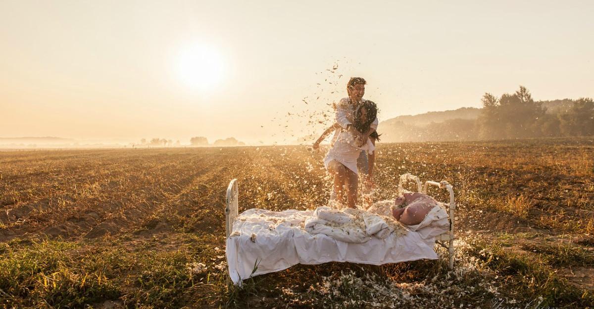 Terapie pentru relatia de cuplu: ce sa faceti doar voi doi