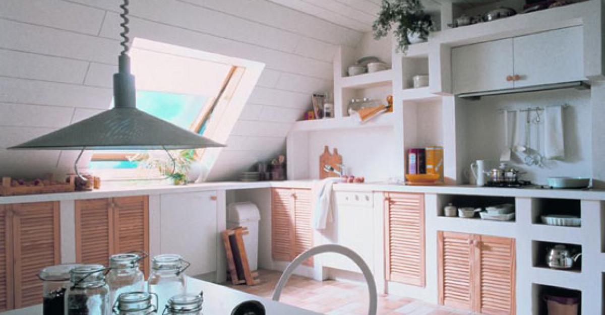 Remediu impotriva caldurii: pereti eficienti energetic