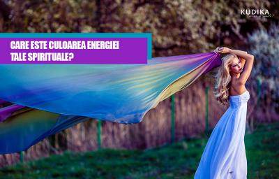 Test de spiritualitate: Care este culoarea energiei tale spirituale?