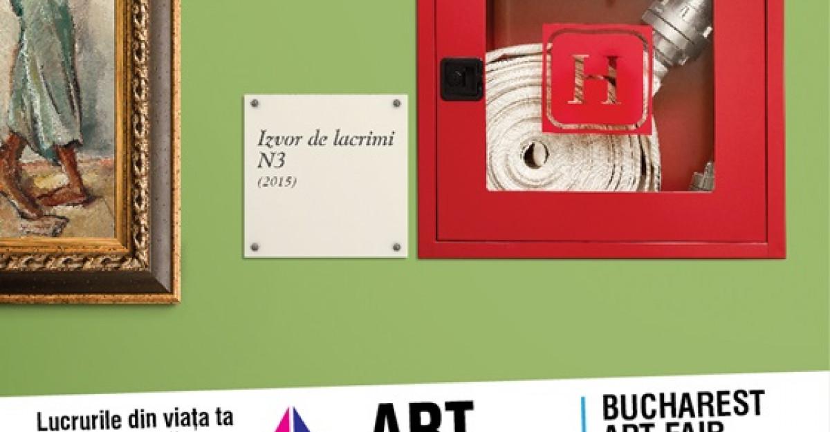 A II-a editie Art Safari va avea loc la Bucuresti in perioada 13-17 mai