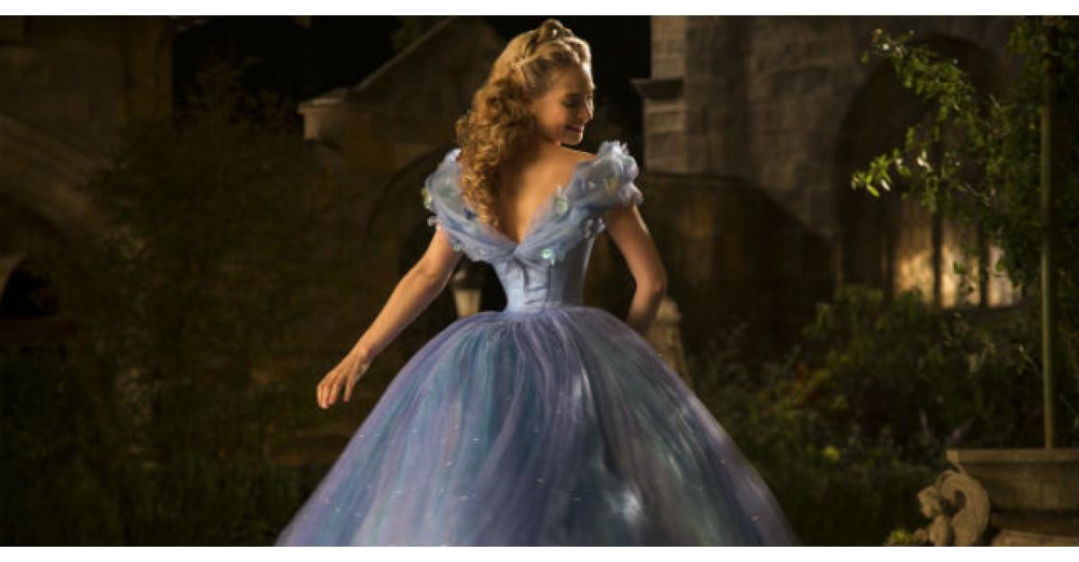 Foto: Femeia care are silueta de invidiat a unei adevarate printese Disney