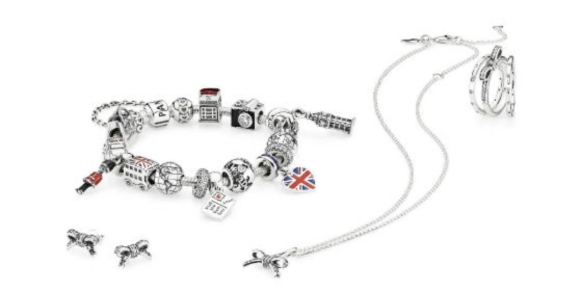 Pastreaza-ti aproape amintirile din calatorii cu noile bijuterii de la Pandora