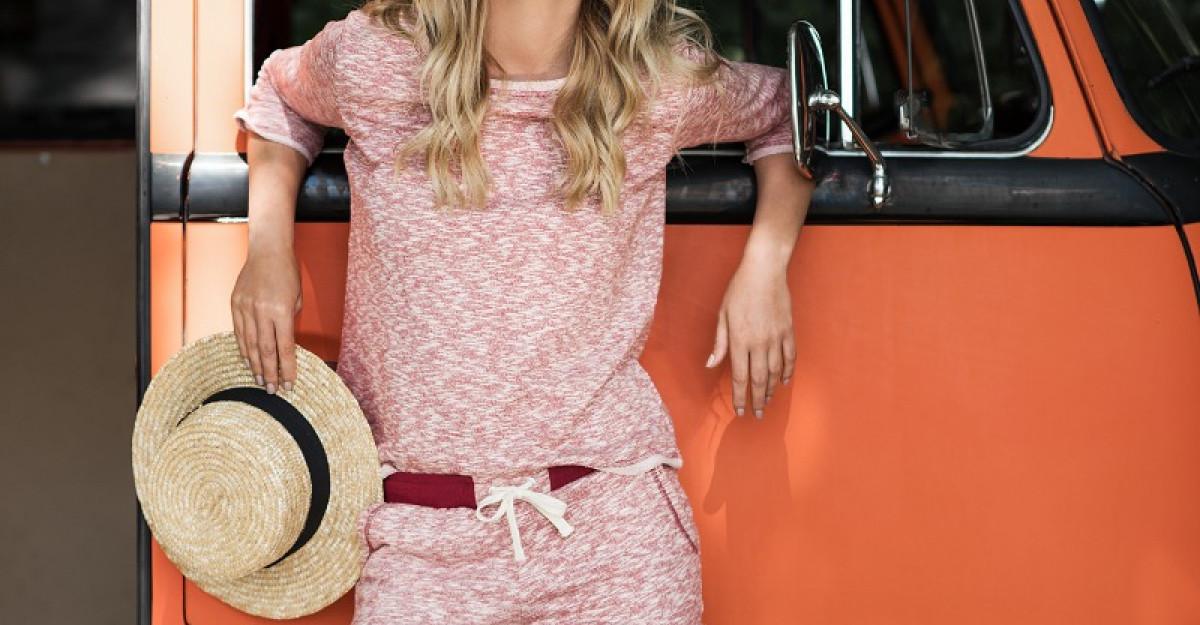 Sofiaman lanseaza colectia de homewear pentru vara