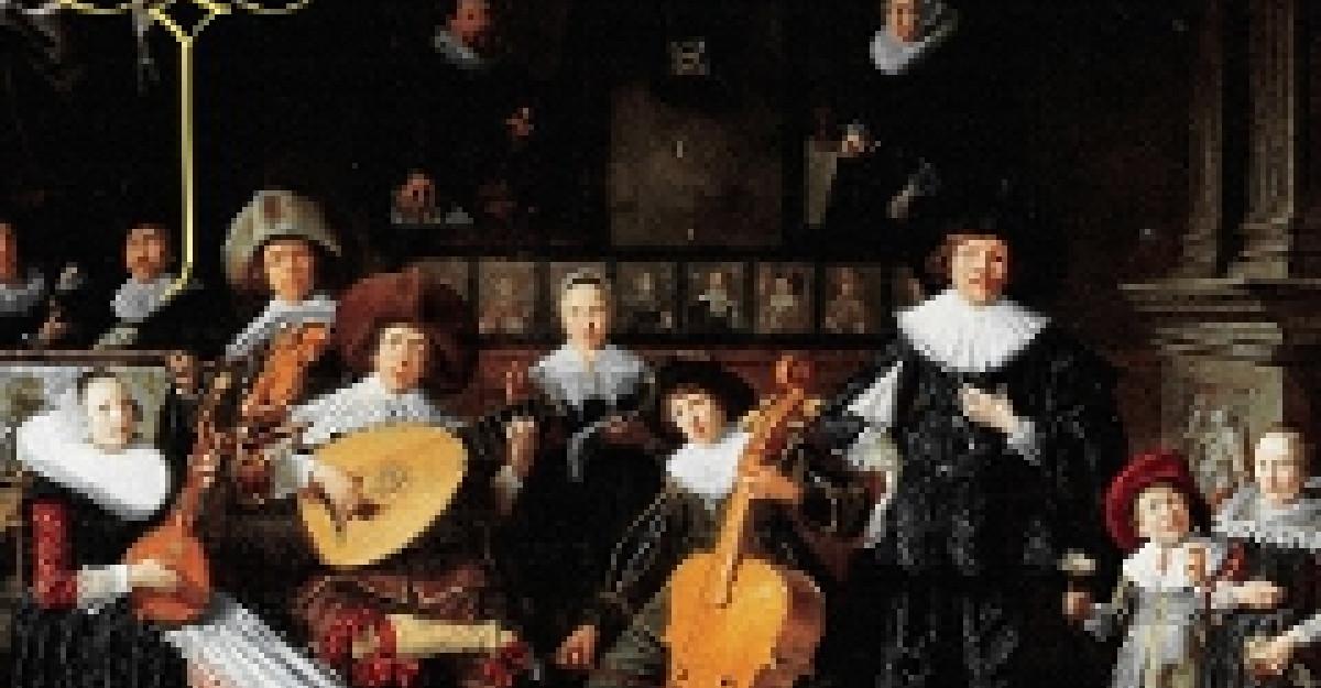 Muzica baroca europeana a secolului al XIII-lea renaste pe scena bucuresteana