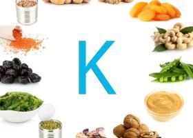 Vitamina K si rolul sau in organism