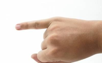 degetele înțelepte cu varicoză