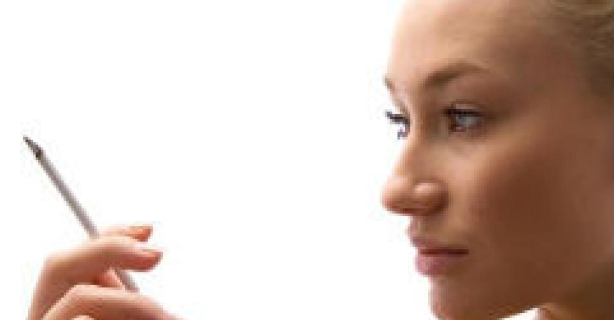 Afla ce produce fumatul in primele 30 de minute dupa trezire