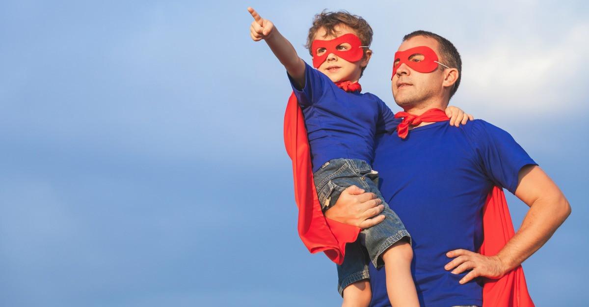 Costume tematice pentru baieti: modele simpatice si indragite