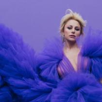 Interviu cu Natalia Gordienko, cea care va reprezenta Moldova la Eurovision