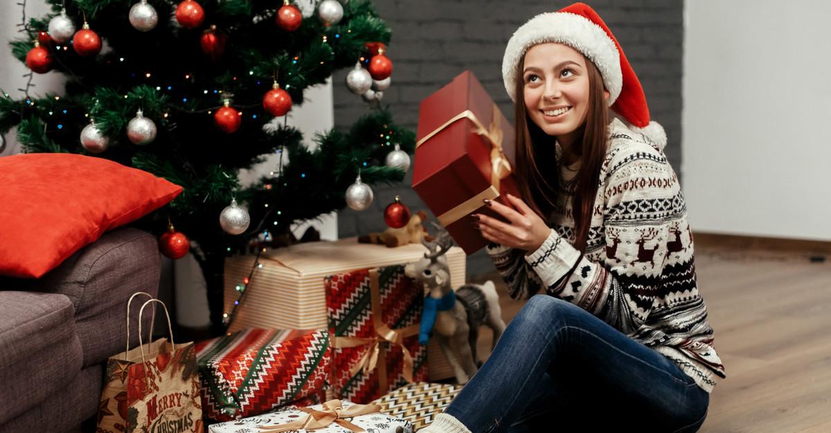 Alege cadoul perfect pentru iubita ta această iarnă!