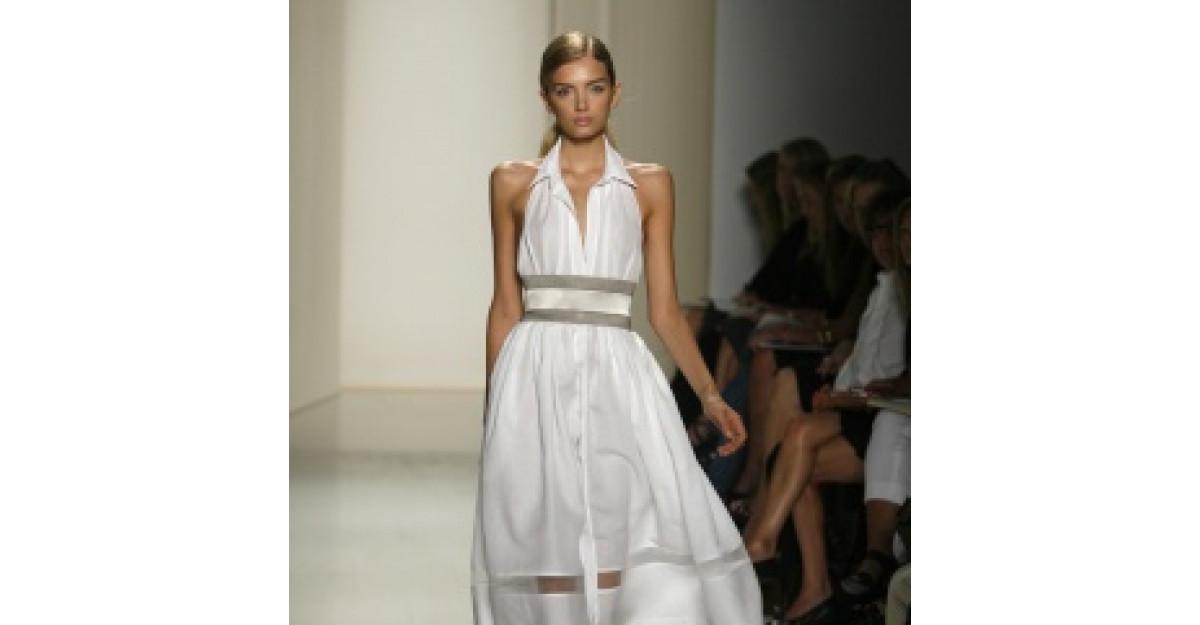 Trend alert: rochia retro