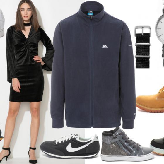 Black Friday 2018 la FashionDays: 11 articole de modă de la branduri celebre la REDUCERI MARI!