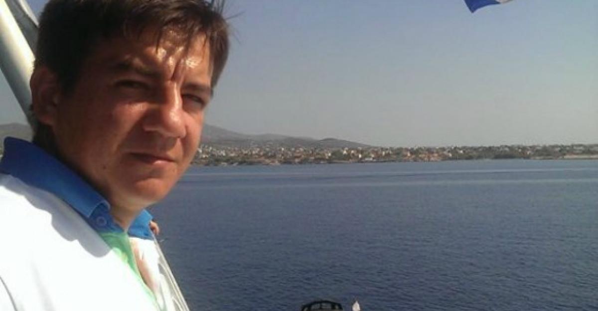 Ieri jurnalist, azi manager de hotel in Grecia