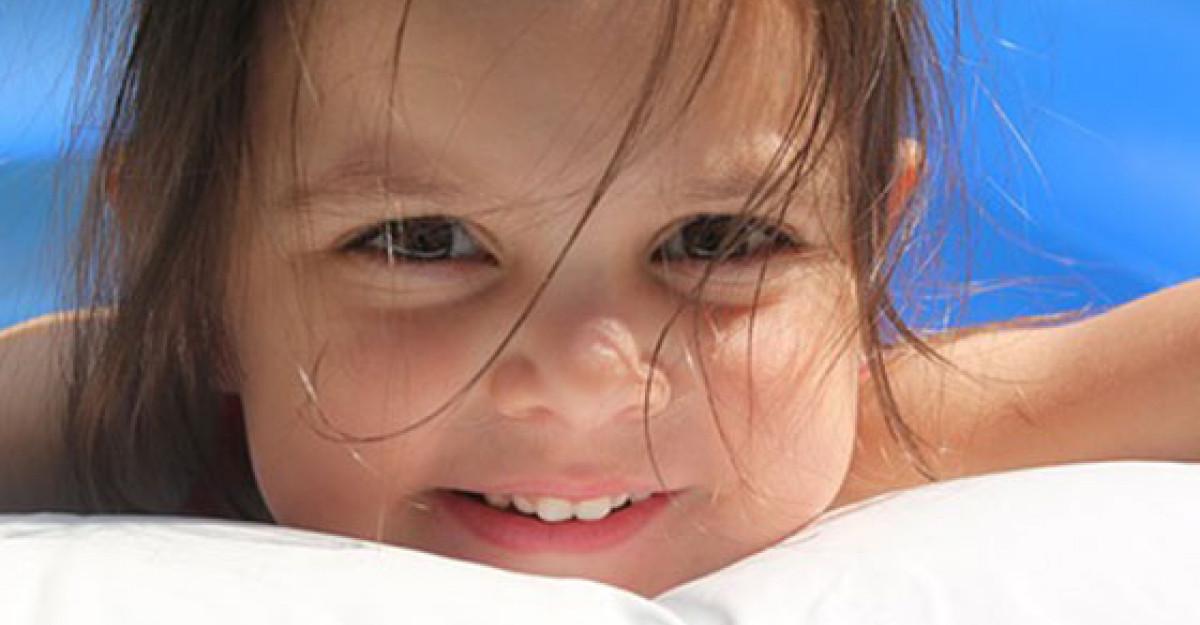 PARINTI: pastrati dintii de lapte ai copiilor