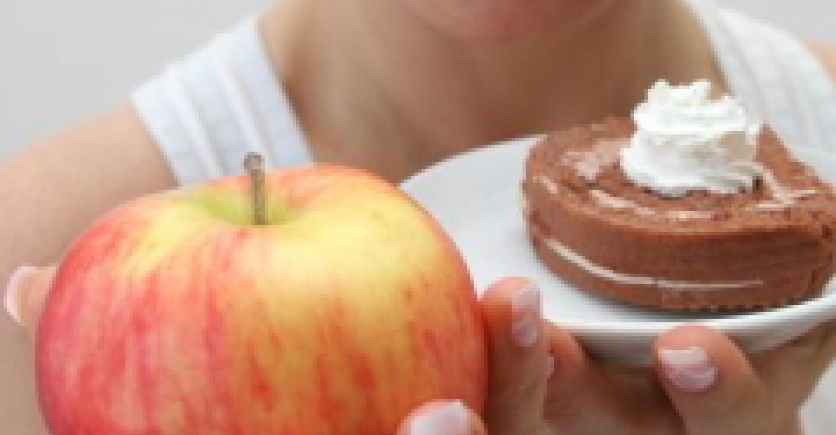 Lupta contra obezitatii trebuie sa inceapa inainte de a fi obez