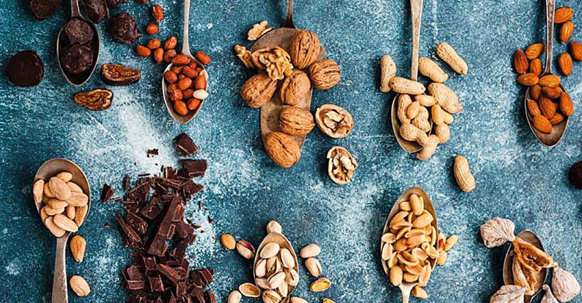 4 lucruri uimitoare pe care nu le stiai despre proteine