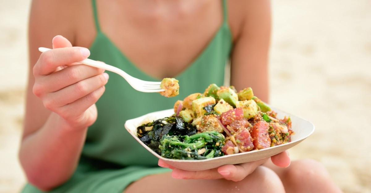 Dieta mediteraneana: de ce e cea mai rapida cale de a slabi
