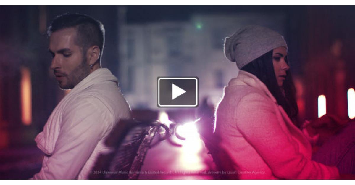 Videoclip nou: Morandi revine in forta alaturi de Inna