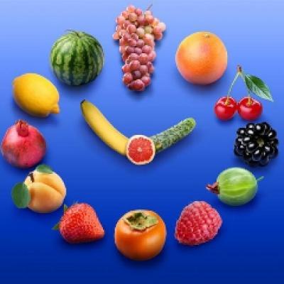 fructe bune pentru slabit