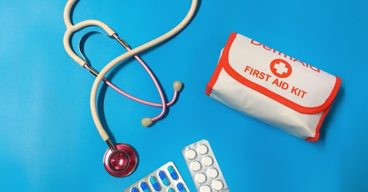 Răni superficiale la copii: măsuri de prim ajutor