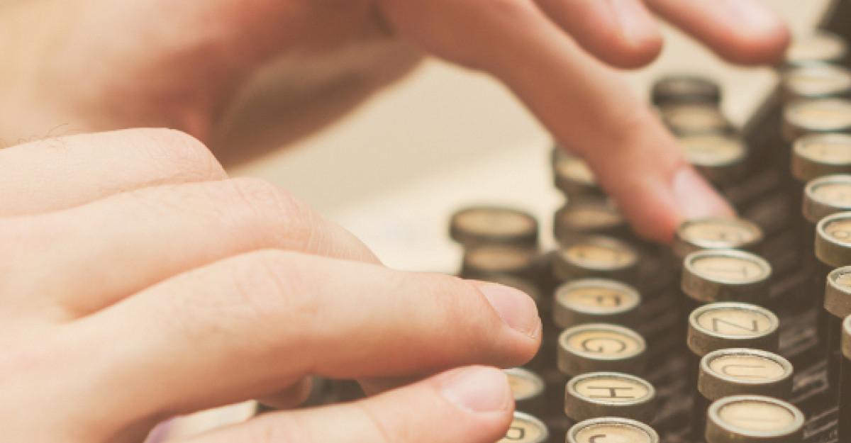 Atelier de jurnalism narativ si scriitura personala