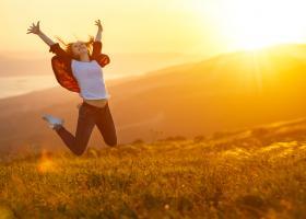 25 de citate care te vor ajuta să îți găsești bucuria