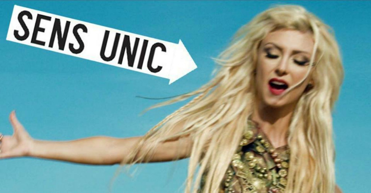 Andreea Balan isi deschide sufletul in noul videoclip
