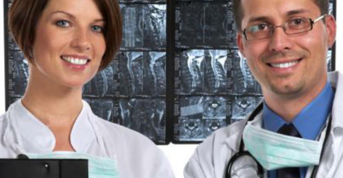 Spirometrii gratuite in acest weekend