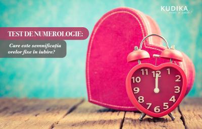 Test de numerologie: Care este semnificatia orelor fixe in iubire?