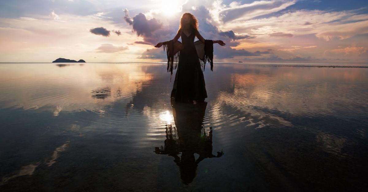 9 indicii care arată că ești o femeie puternică