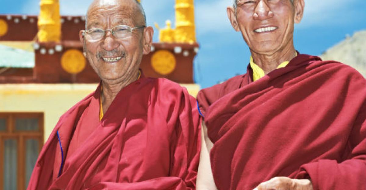 Reteta Tibetana pentru ALBIREA dintilor