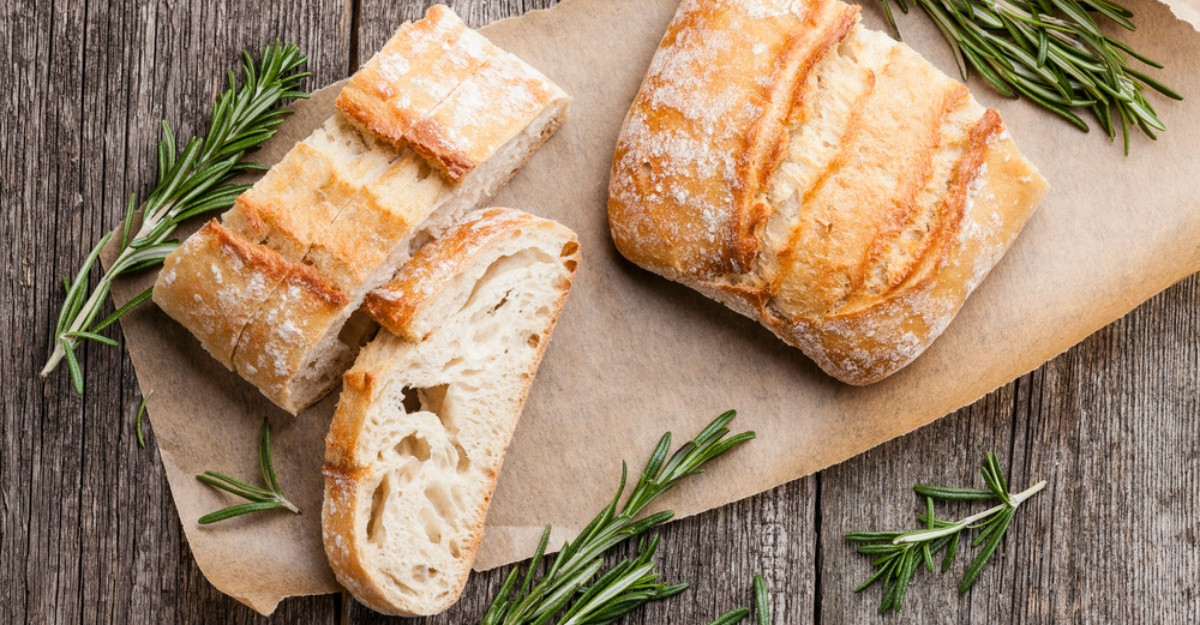 Ce se intampla daca renunti la consumul de paine?