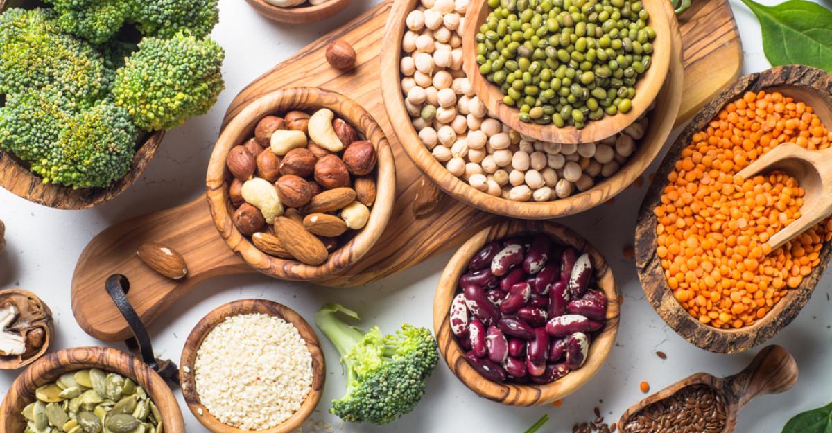 SFATUL specialistului: 7 alimente pe care trebuie să le consumi dacă vrei să-ți crești masa musculară