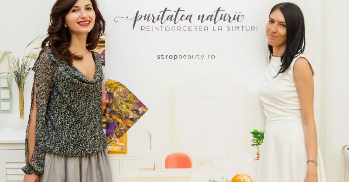 Salonul STROP Concept mizeaza pe puritatea si valoarea terapeutica a naturii romanesti