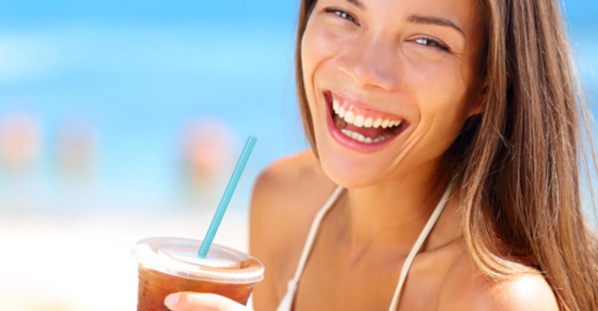 Alimente si bauturi vitaminizante pentru zilele de vara