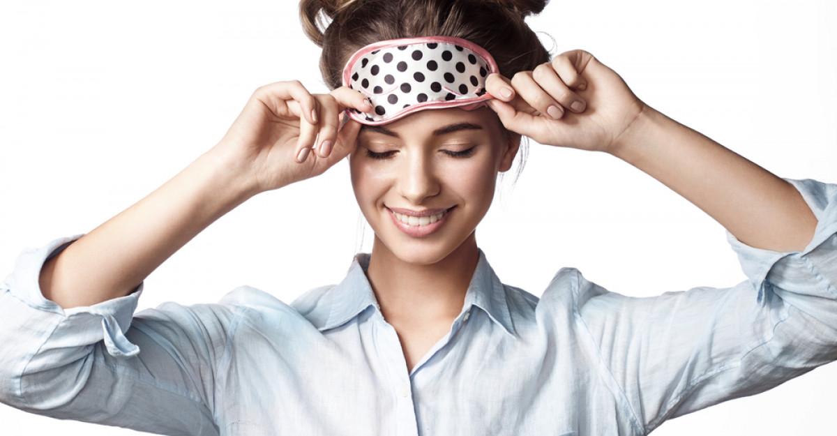 Cinci trucuri pentru un somn odihnitor