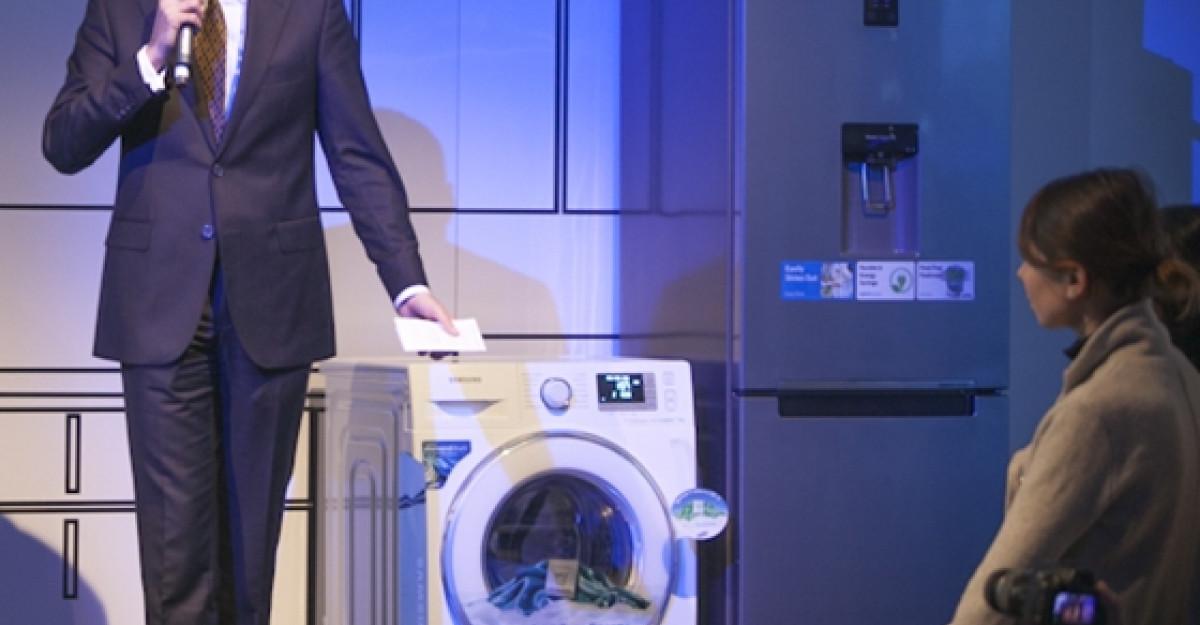 Samsung revolutioneaza tehnologia dedicata caselor noastre