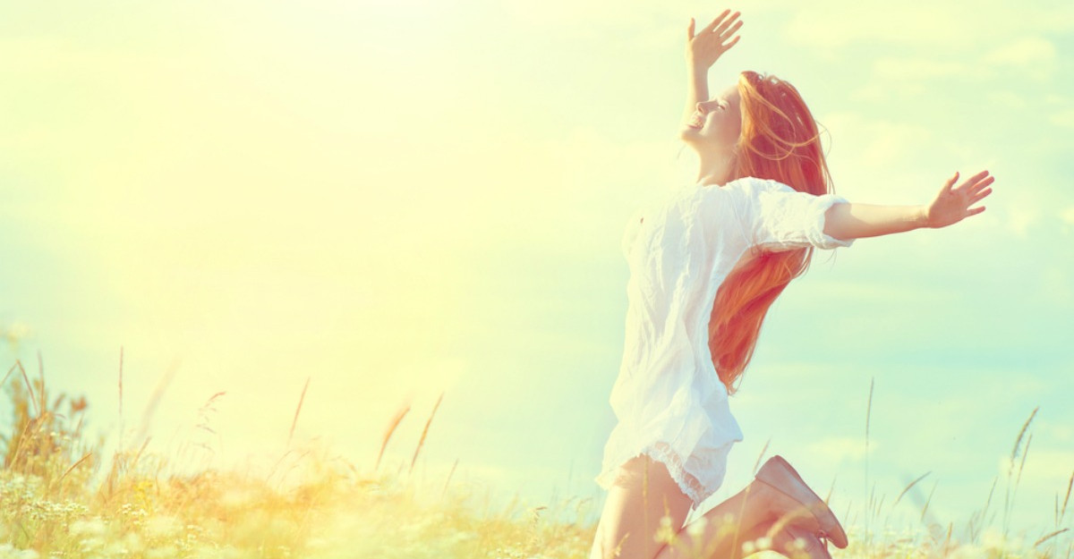 Ce sa gandesti ca sa slabesti: foloseste puterea mintii sa ai corpul dorit