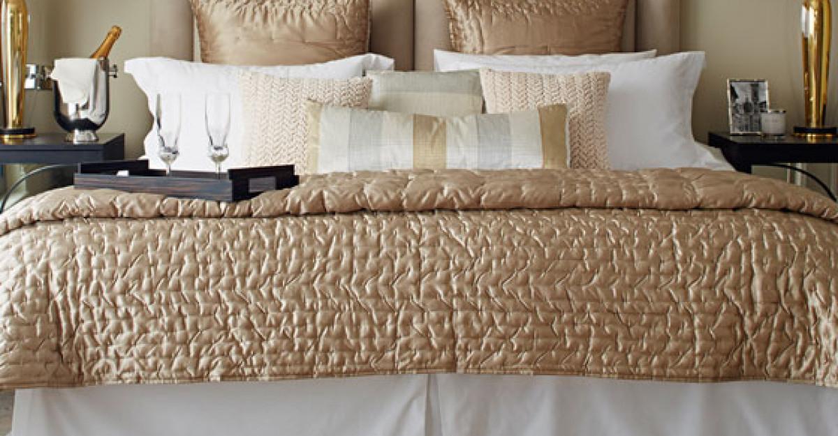10 lucruri ce nu trebuie sa lipseasca din niciun dormitor - Partea I