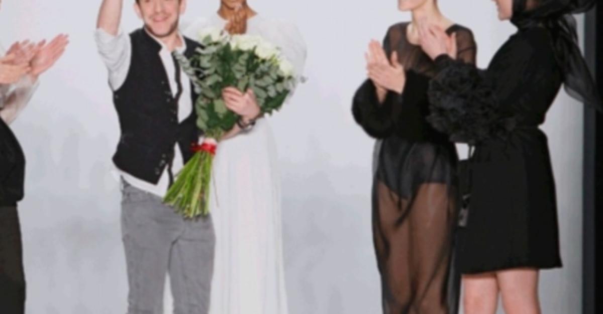 Stephan Pelger, o celebrare a frumusetii feminine