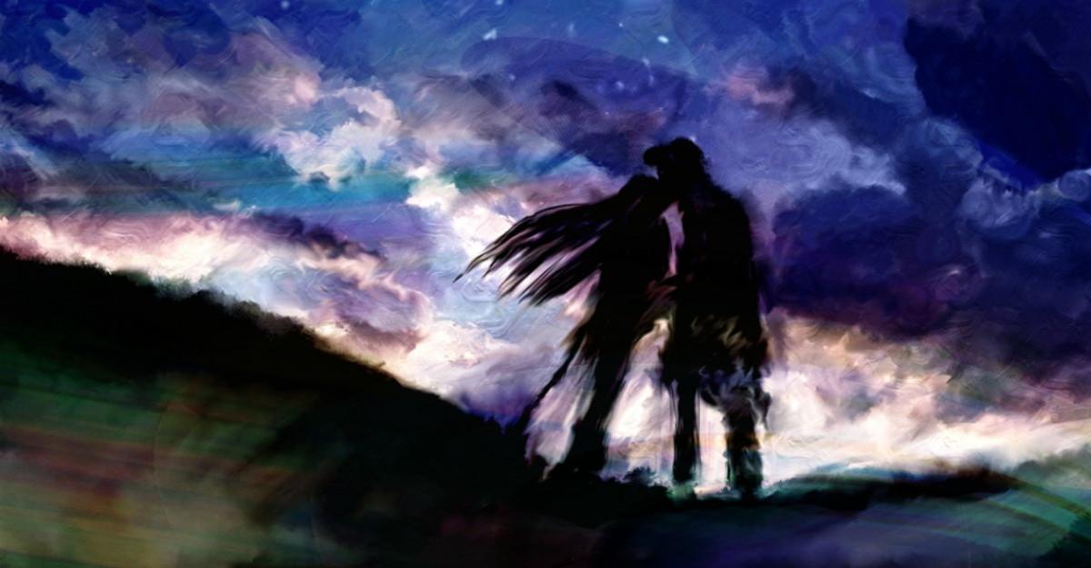 Cum poți trăi o iubire din tot sufletul (și fără temeri)