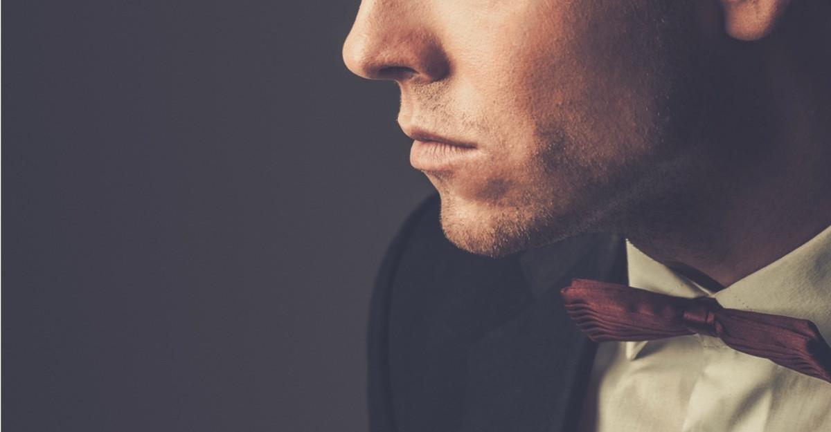 Gentlemanul bate muschii: Calitatile unui domn adevarat